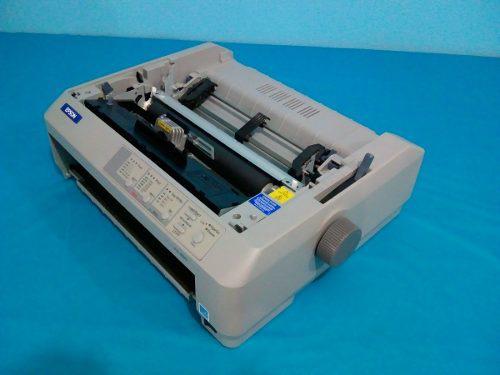 Impresora epson fx-890 c/ cable lista para usar al 100%