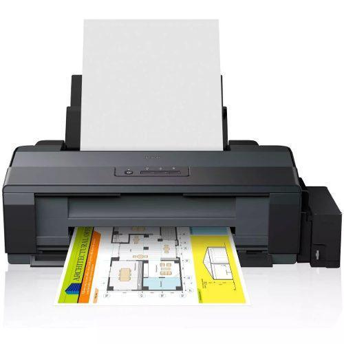 Impresora epson l1300 ecotank tinta continua tabloide a3