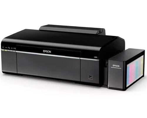 Impresora epson l805 tinta continua fotográfica