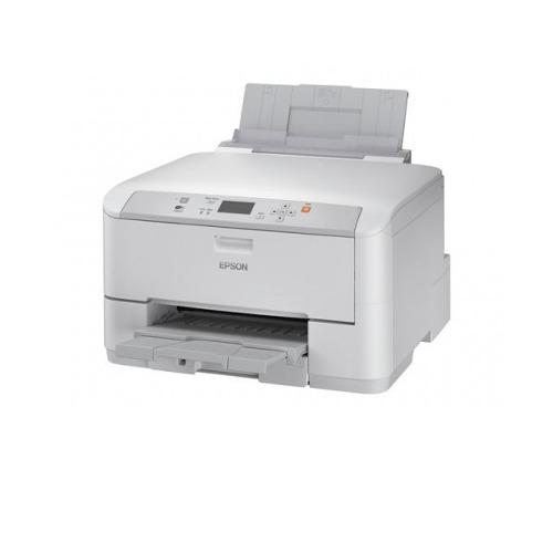 Impresora epson workforce pro wf-5190 usb, wifi, red, duplex