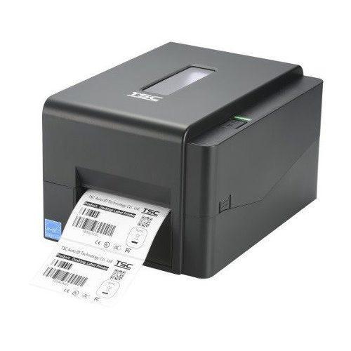 Impresora etiquetas codigo barras tsc te200 tt/td, usb 4