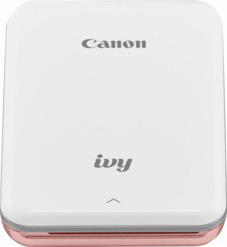 Impresora fotográfica - canon - ivy mini - rose gold
