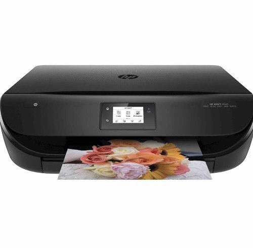 Impresora fotográfica todo en uno hp envy 4520. nueva.