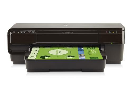 Impresora hp 7110 officejet wifi doble carta cr768a#aky