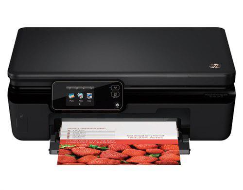 Impresora hp deskjet ink advantage 5525