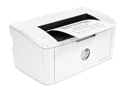 Impresora hp laserjet pro m15w monocromatica