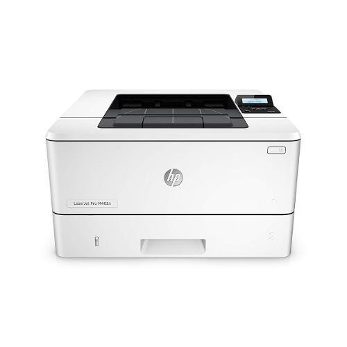 Impresora hp laserjet pro m402n c5f93a monocrom. 40 ppm e
