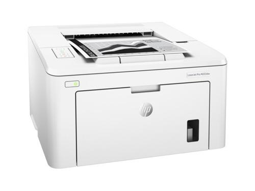 Impresora hp laserjet pro monocromática duplex m203dw