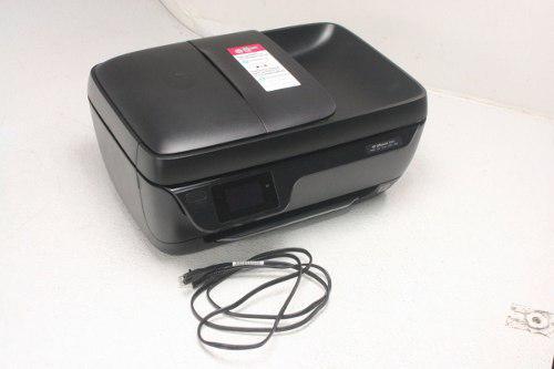 Impresora hp officejet 3830 multifuncional inyección tinta
