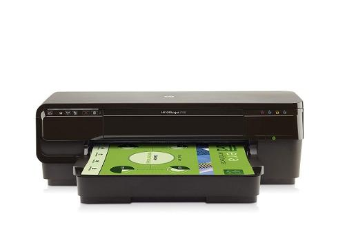 Impresora hp officejet 7110 con 3 años de garantía