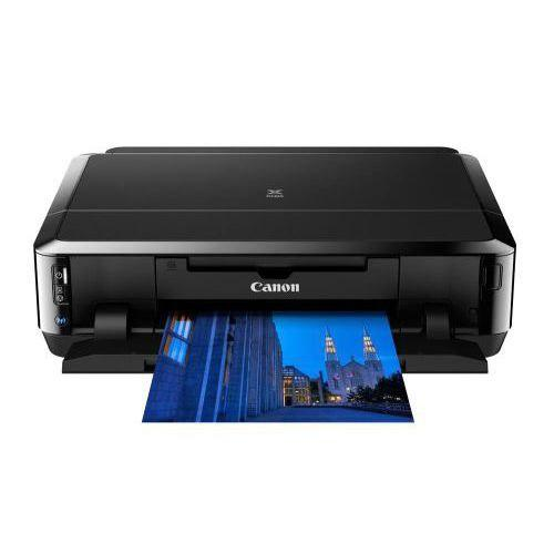Impresora ip7210 inyeccion de tinta color wifi usb