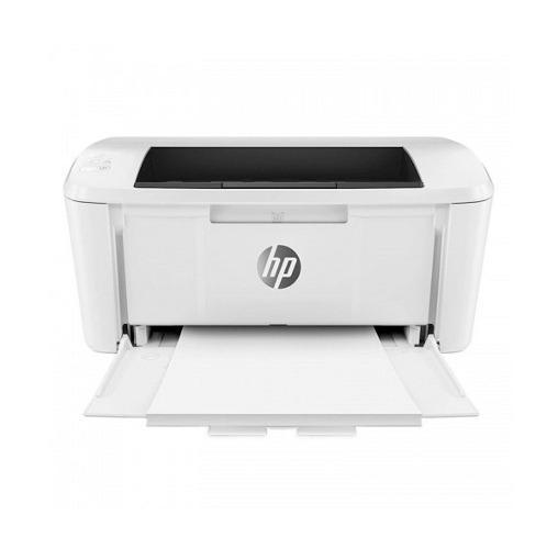 Impresora laser 19ppm wifi hp laserjet pro m15w blanca nueva