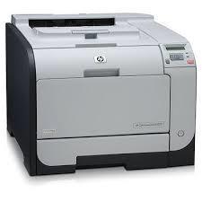 Impresora laser color profesional hp 2025dn