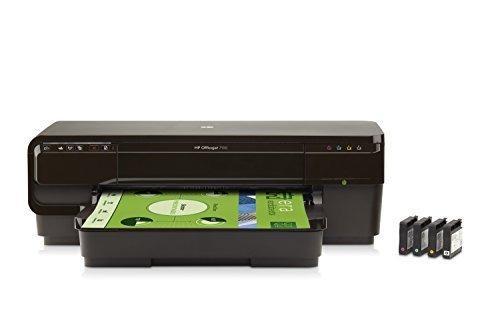 Impresora marca hp tinta color y negro velocidad 15 ppm