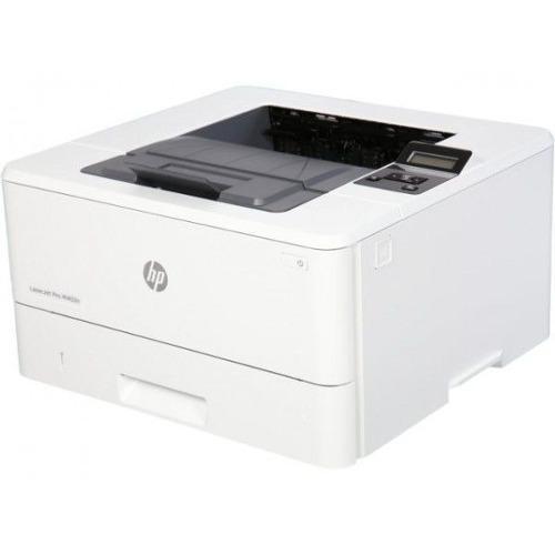 Impresora Monocromatica Hp Laserjet Pro M402n, 40 Ppm, Red