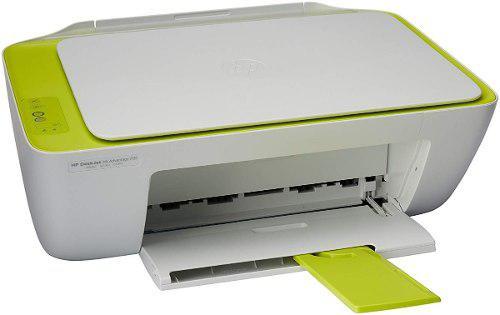 Impresora multifunción deskjet ink advantage 2135