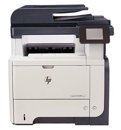 Impresora multifunción hp laserjet pro m521dn (a8p79a)