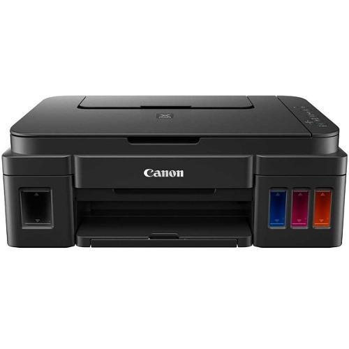 Impresora multifuncional canon pixma g2100 tinta continua