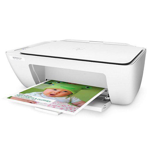 Impresora multifuncional hp 2134 deskjet ink advantage nueva