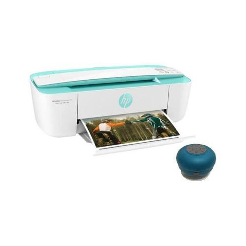 Impresora multifuncional hp deskjet adva wifi +bocina regalo