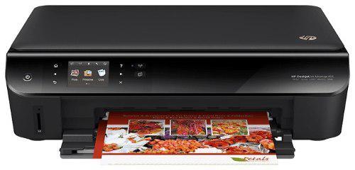 Impresora multifuncional hp deskjet ink advantage 4515
