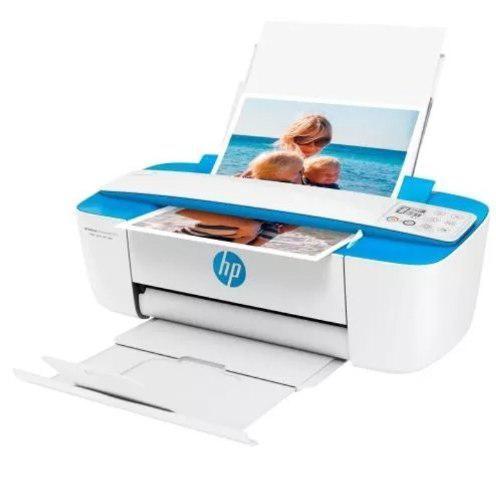 Impresora multifuncional hp ink advantage 3775 wi fi