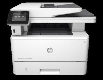 Impresora multifuncional hp lj pro m 426dw y 3 cartuchos 26x