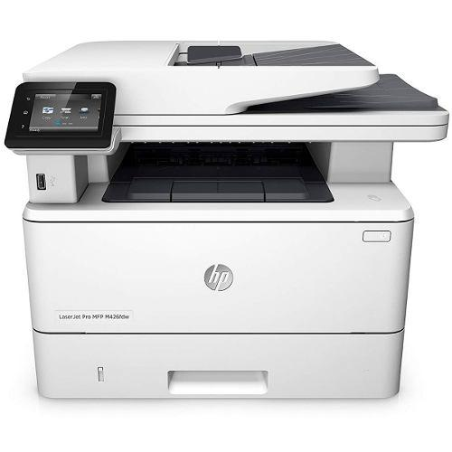 Impresora multifuncional laser hp laserjet pro m426fdw