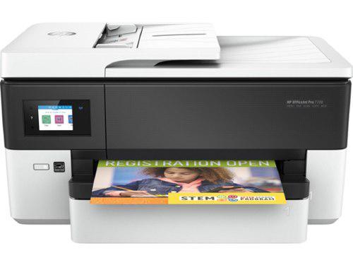 Impresora multifuncional officejet pro 7720 hp nueva