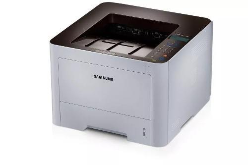 Impresora nueva laser samsung sl-m4020nd caja sellada