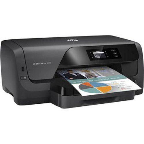 Impresora officejet pro 8210