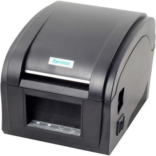 Impresora termica de etiquetas codigo de barras hasta 80mm