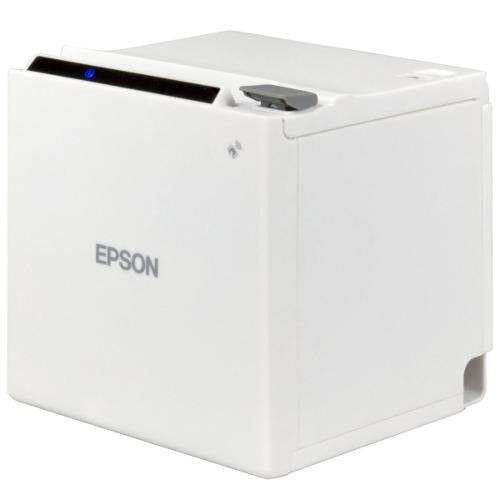 Impresora termica portatil epson tm-m30-011 80 mm bluetooth