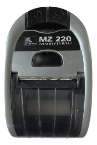 Impresora termica portatil wifi deuso zebra mz320