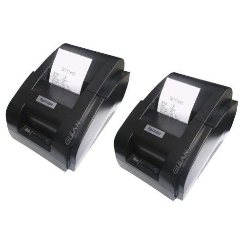 Impresora termica pos 58mm usb 10 miniprinter mayor calidad