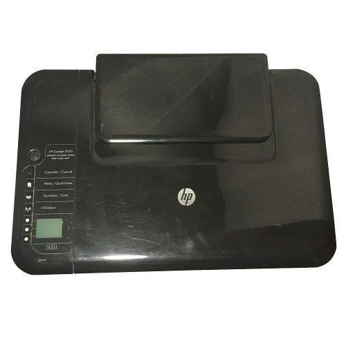 Impresora usada hp deskjet 3050