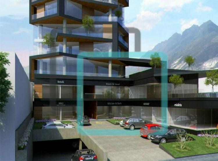 Locales comerciales en renta plaza 360 colonia del valle