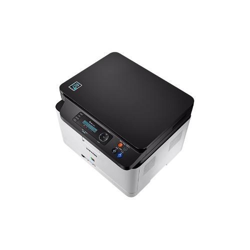 Multifunción láser color samsung c480w hp wifi a4 usado