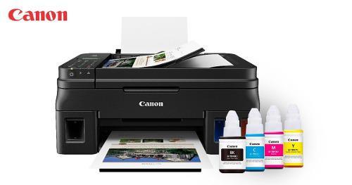 Multifuncional canon g4100 impresora copiadora escáner