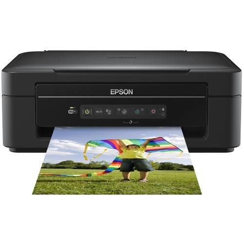 Multifuncional epson xp241 wifi expression xp 241