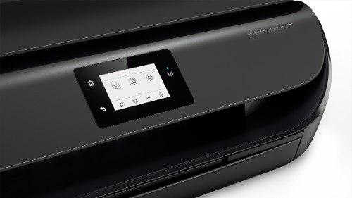 Multifuncional hp deskjet ink advantage 5275 inyección