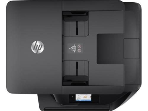 Multifuncional hp officejet pro 6970 a color