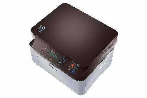 Multifuncional samsung sl-m2070w wifi laser 2070 inalambrica