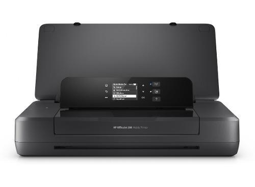 Nueva impresora hp 200 portatil, movil, wifi, inalambrica