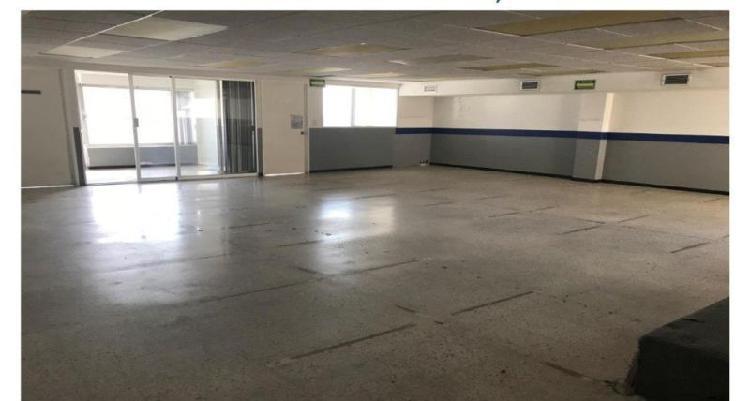 Oficina en renta, piso 6-blvd. adolfo lópez mateos #204,