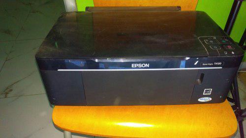 Pack impresoras canon + hp para refacciones