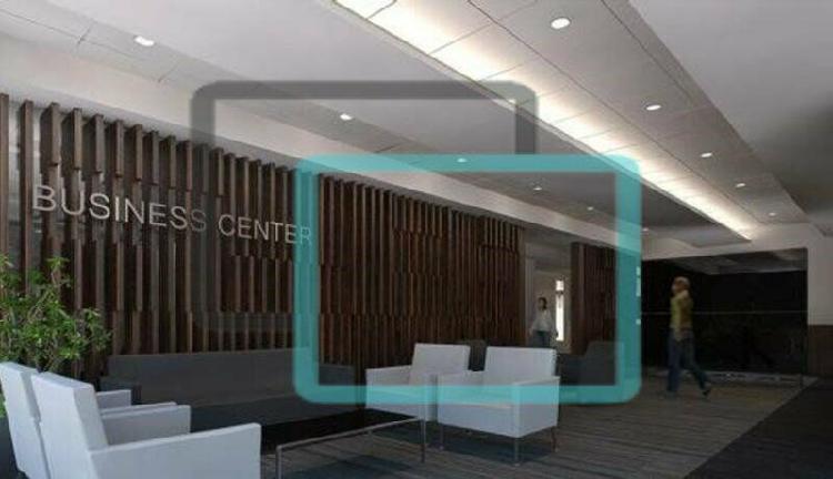Renta de oficinas - torre business hub - monterrey, nl. /