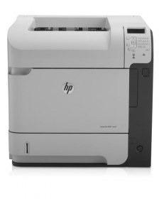 Remate impresora laserjet m602n 8gb sdd