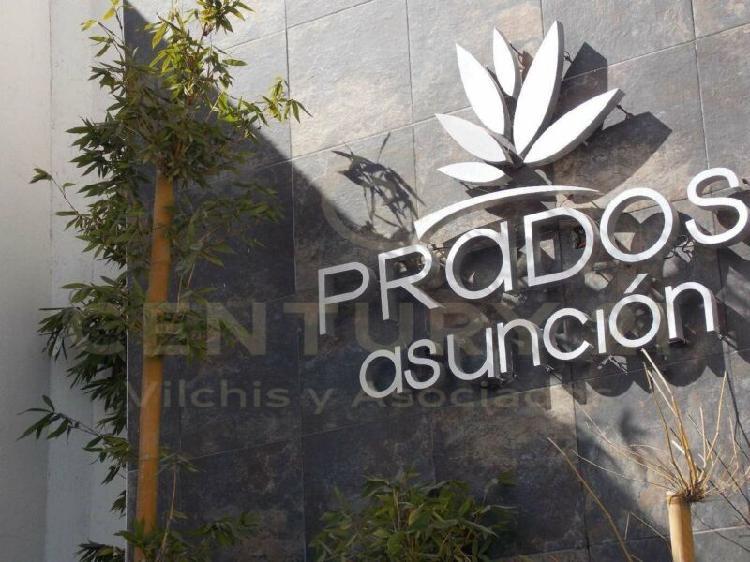 CASA EN PRIVADA EN PRADOS DE LA ASUNCIÓN, METEPEC