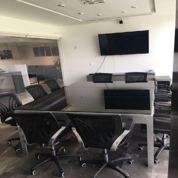 929 renta oficinas inteligentes desde $1,200.00 m2
